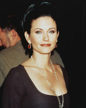 This is an image of 234979 Courtney Cox Photograph & Poster