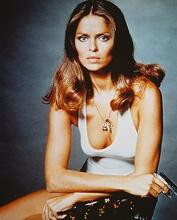 This is an image of 236217 Barbara Bach Photograph & Poster