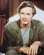 This is an image of 236187 Alan Alda Photograph & Poster