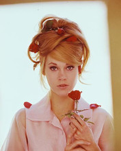 This is an image of 234372 Jane Fonda Photograph & Poster