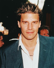 This is an image of 234953 David Boreanaz Photograph & Poster