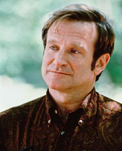This is an image of 235230 Robin Williams Photograph & Poster