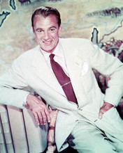 This is an image of 234867 Gary Cooper Photograph & Poster