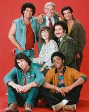 This is an image of 239820 Welcome Back Kotter Photograph & Poster