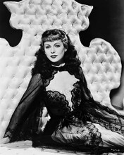 This is an image of 169728 Hedy Lamarr Photograph & Poster