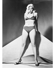 This is an image of 169736 Jayne Mansfield Photograph & Poster
