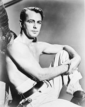 This is an image of 169996 Alan Ladd Photograph & Poster