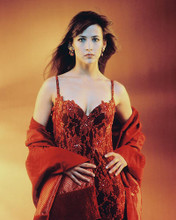 This is an image of 240095 Sophie Marceau Photograph & Poster