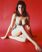 This is an image of 240243 Lana Wood Photograph & Poster