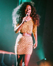 This is an image of 241006 Diana Ross Photograph & Poster