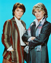 This is an image of 242044 Cagney & Lacey Photograph & Poster