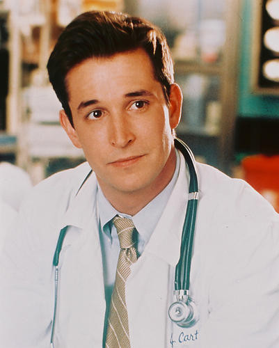 This is an image of 242342 Noah Wyle Photograph & Poster