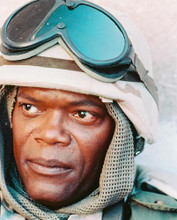 This is an image of 242584 Samuel L.Jackson Photograph & Poster
