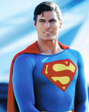 This is an image of 242678 Christopher Reeve Photograph & Poster