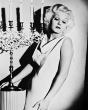 This is an image of 170220 Jean Harlow Photograph & Poster
