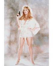 This is an image of 243092 Tanya Roberts Photograph & Poster