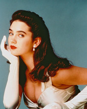 This is an image of 243312 Jennifer Connelly Photograph & Poster