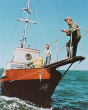 This is an image of 243693 Jaws Photograph & Poster