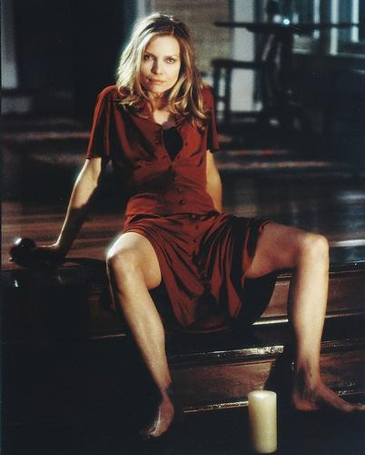 This is an image of 243758 Michelle Pfeiffer Photograph & Poster