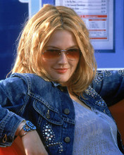 This is an image of 244330 Drew Barrymore Photograph & Poster