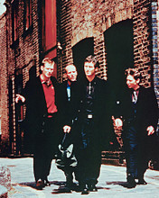 This is an image of 244502 Lock, Stock and Two Smoking Barrels Photograph & Poster