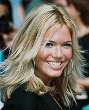 This is an image of 244539 Mandy Moore Photograph & Poster