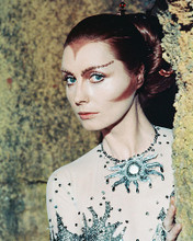 This is an image of 244590 Catherine Schell Photograph & Poster