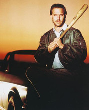 This is an image of 244789 Kevin Costner Photograph & Poster