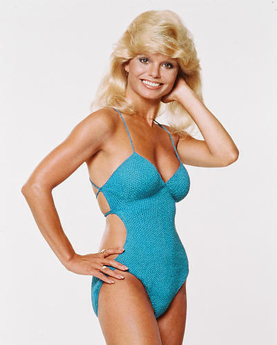 This is an image of 245116 Loni Anderson Photograph & Poster