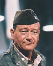 This is an image of 245337 John Wayne Photograph & Poster