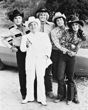 This is an image of 170863 Dukes of Hazzard Photograph & Poster