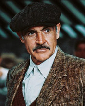 This is an image of 245482 Sean Connery Photograph & Poster