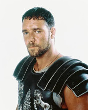 This is an image of 245487 Russell Crowe Photograph & Poster