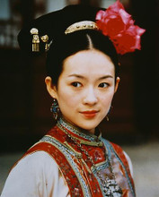 This is an image of 245768 Zhang Ziyi Photograph & Poster