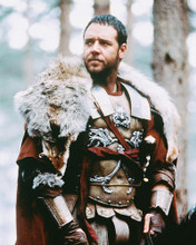 This is an image of 245997 Russell Crowe Photograph & Poster