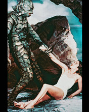 This is an image of 246401 The Creature from the Black Lagoon Photograph & Poster