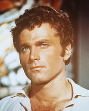 This is an image of 247024 Franco Nero Photograph & Poster