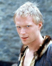 This is an image of 247240 Paul Bettany Photograph & Poster
