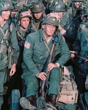 This is an image of 247605 John Wayne Photograph & Poster