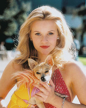 This is an image of 247971 Reese Witherspoon Photograph & Poster