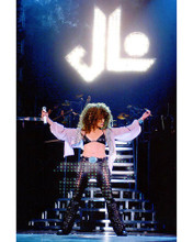 This is an image of 249862 Jennifer Lopez Photograph & Poster