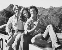 This is an image of 170708 Dukes of Hazzard Photograph & Poster