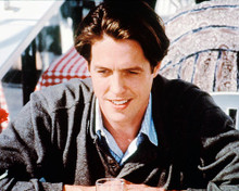 This is an image of 237441 Hugh Grant Photograph & Poster