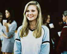 This is an image of 238365 Kirsten Dunst Photograph & Poster