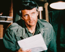 This is an image of 240335 Alan Alda Photograph & Poster