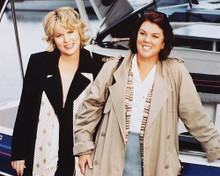 This is an image of 244358 Cagney & Lacey Photograph & Poster