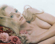 This is an image of 244503 Sondra Locke Photograph & Poster