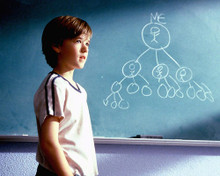 This is an image of 244955 Haley Joel Osment Photograph & Poster