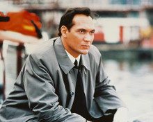 This is an image of 244992 Jimmy Smits Photograph & Poster