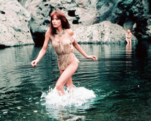 This is an image of 246182 Tanya Roberts Photograph & Poster